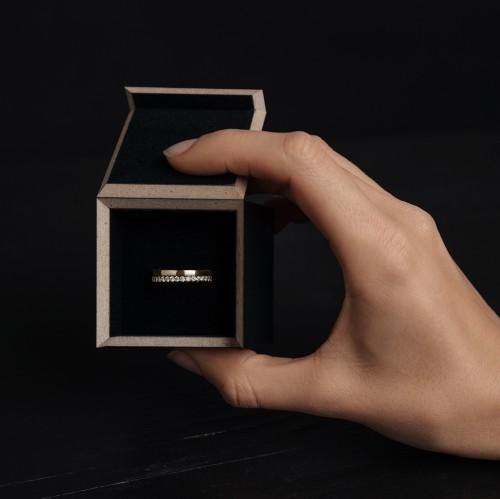 DIAMOND RING 'DOUBLE'